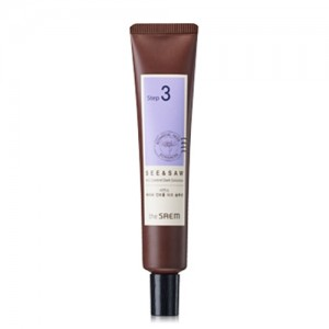 the SAEM See & Saw A.C Control Dark Solution 30ml