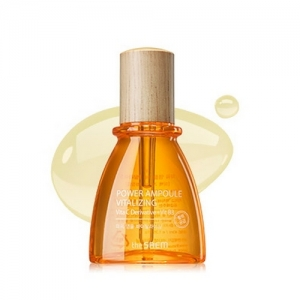 the SAEM Power Ampoule Vitalizing 40ml