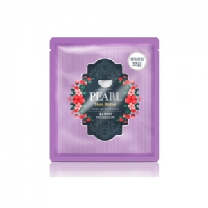 Koelf Pearl & Shea Butter Mask Pack 5 sheets