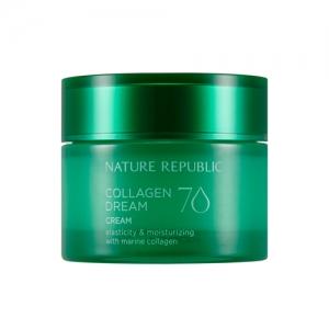 NATURE REPUBLIC Collagen Dream 70 Cream 50ml