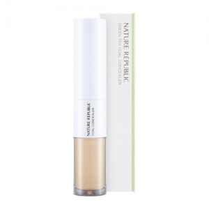 NATURE REPUBLIC Botanical Green tea Dual Concealer 4.4g+3.4ml