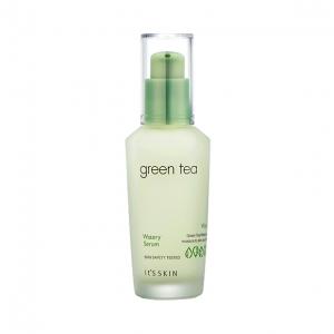 It's Skin Green Tea Watery Serum 40ml