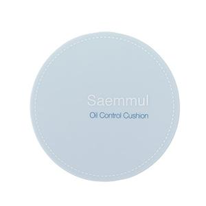 The Saem Saemmul Oil Control Cushion 12g