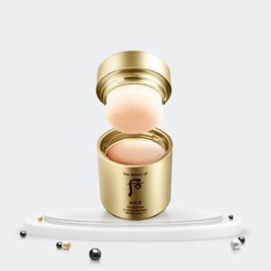 The History of Whoo Cushion Sun Balm 13g