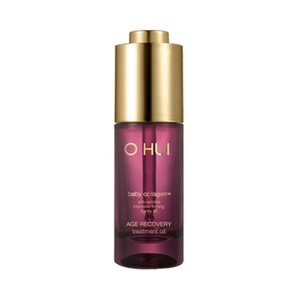 O HUI Age Recovery Treatment Oil 30ml