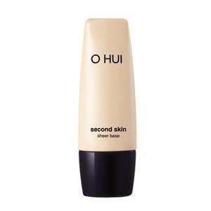O HUI Second Skin Sheer Base 40ml