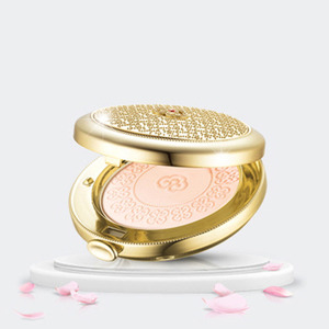 The History of Whoo Powder Compact SPF30 PA++ 14g
