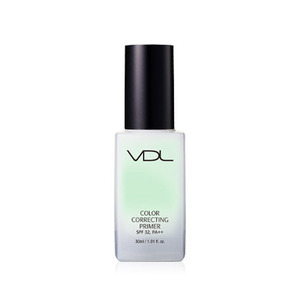VDL Color Correcting Primer Mint SPF32 PA++ 30ml