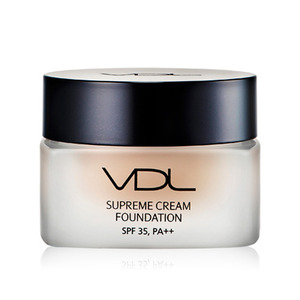 VDL Supreme Cream Foundation SPF35 PA++ 30ml