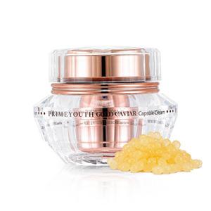 HOLIKA HOLIKA Prime Youth Gold Caviar Capsule Cream 50ml
