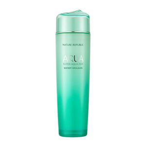 NATURE REPUBLIC Super Aqua Max Watery Emulsion 150ml