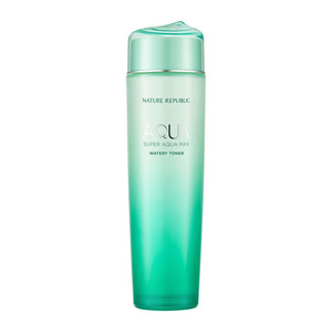 NATURE REPUBLIC Super Aqua Max Watery Toner 150ml