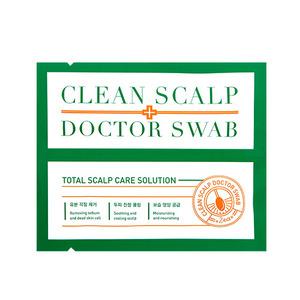 A'PIEU Clean Scalp Doctor Swab
