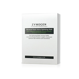ZYMOGEN Advanced Nutri Active Hydrating Mask 6EA/box