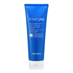 TONYMOLY Tony Lab AC Control Acne Foam Cleanser 150ml
