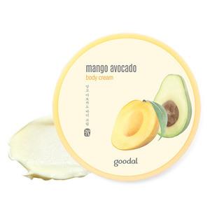 goodal Mango Avocado Body Cream 280ml