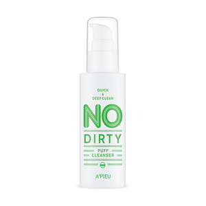 A'PIEU No Dirty Puff Cleanser 80ml