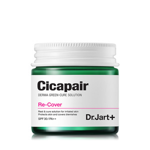 Dr.Jart+ Cicapair Re-Cover 50ml (Tiger Grass Color Correcting Treatment)