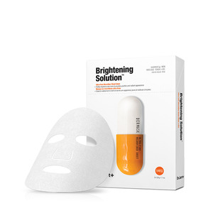 Dr.Jart+ Dermask Micro Jet Brightening Solution Mask Sheet 5ea