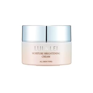 LUI&LEI Brightening Moisture Cream 50ml