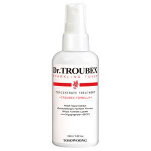 TOSOWOONG Dr. Troubex Sparkling Skin Toner 100ml