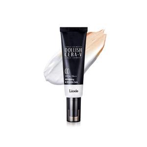 Lioele Dollish Cera-V CC Cream SPF34 PA++ 50ml