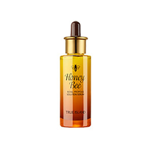 [TIME DEAL] TRUE ISLAND Honey Bee Royal Propolis Solution Serum 40ml
