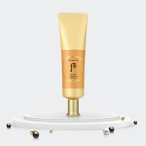 The History of Whoo Gongjinhyang Wrinkle Sun SPF50+ PA++++ 50ml