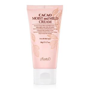 BENTON Cacao Moist and Mild Cream 50g
