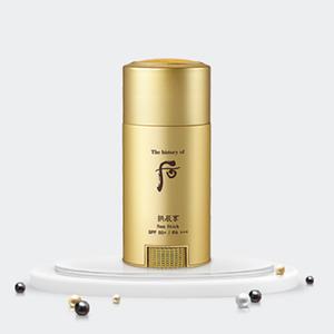 The History of Whoo Gongjinhyang Sun Stick Waterproof SPF50+ PA+++ 30g
