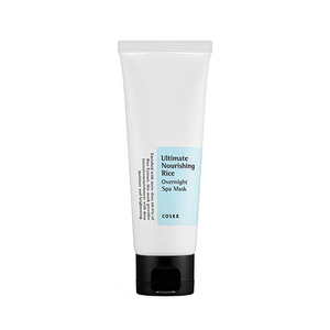 [MD] COSRX Ultimate Nourishing Rice Overnight Spa Mask 60ml