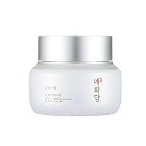 THE FACE SHOP YEHWADAM Pure Brightening Cream 50ml
