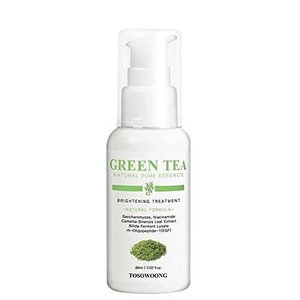 [TIME DEAL] TOSOWOONG Green Tea Eco Brightening Essence 60ml