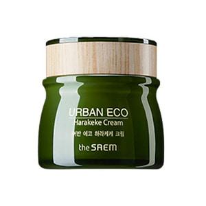 the SAEM Urban Eco Harakeke Cream 60ml