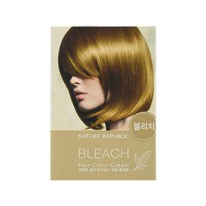 NATURE REPUBLIC Hair & Nature Hair Color Cream Bleach