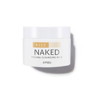 A'PIEU Naked Peeling Cleansing Balm 45g