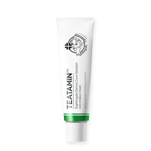 Nightingale Derma Cure Solution Teatamin Cream 40ml