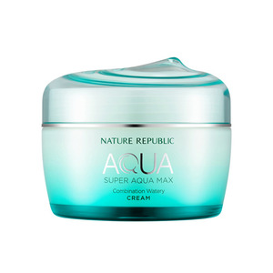 NATURE REPUBLIC Super Aqua Max Combination Watery Cream 80ml