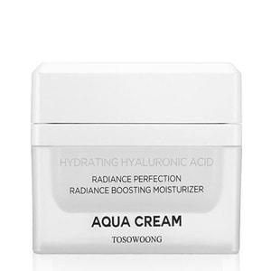 TOSOWOONG Hydrating Hyaluronic Acid Aqua Cream 50g