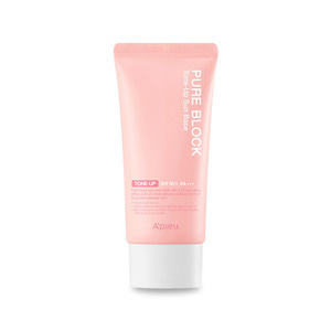 A'PIEU Pure Block Tone-Up Sun Base SPF50+ PA+++ 50ml
