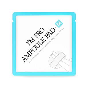 Wish Formula I'm Pro Ampoule Pad-M 1ea
