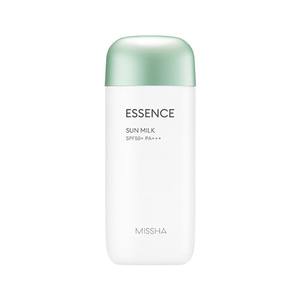 MISSHA All-around Safe Block Essence Sun Milk SPF50+ PA+++ 70ml