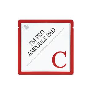 Wish Formula Ampoule Pad-C 10ea