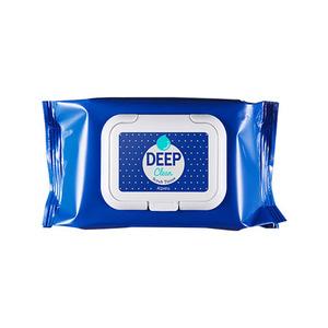 A'PIEU Deep Clean Scrub Tissue 25ea