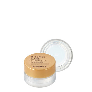 TONYMOLY Intesne Care Gold 24K Snail Lip Treatment 10g