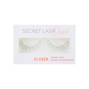 MISSHA Secret Lash