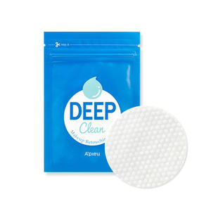 A'PIEU Deep Clean Makeup Retouching Pad 1ea
