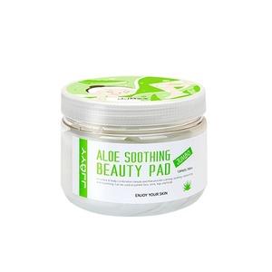 JJOYY Aloe Soothing Beauty Pad * 120pads