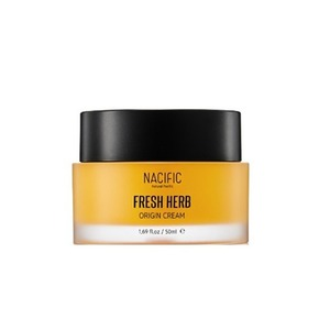 NACIFIC Fresh Herb Origin Cream 50ml