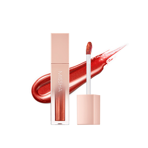 MISSHA Jellish Lip Slip 4ml